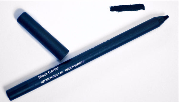 Lasting Gel Pencil Eyeliner - Black Caviar