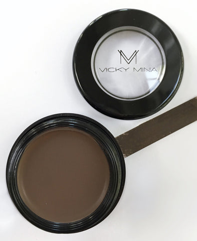 Easy Brow Gel - Light Brown
