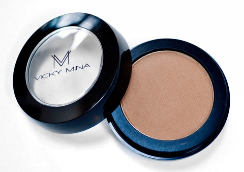 Contour Powder Single - Contour & Bronze