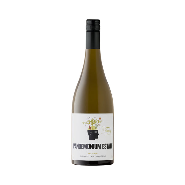 2018 Savagnin 'The Verrine'