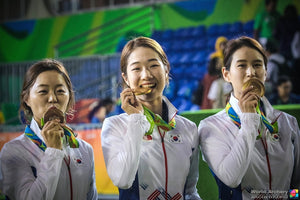 Four Reasons Korea Dominates In Archery
