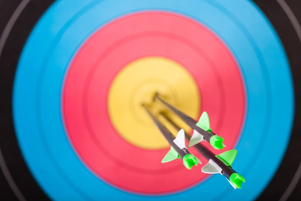 Improve Your Scores With The Correct Arrow Spine