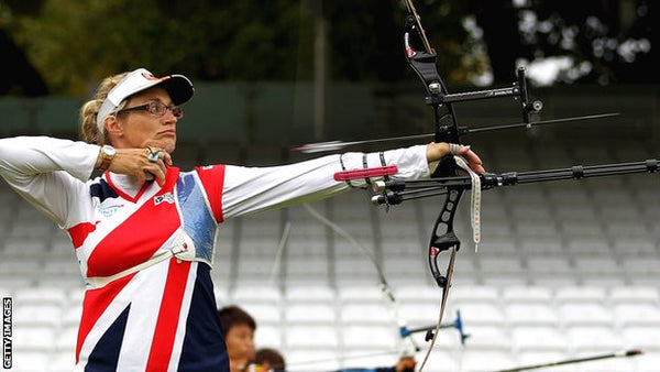 Have Olympic Archery Dreams? 3 Traits You Should Develop