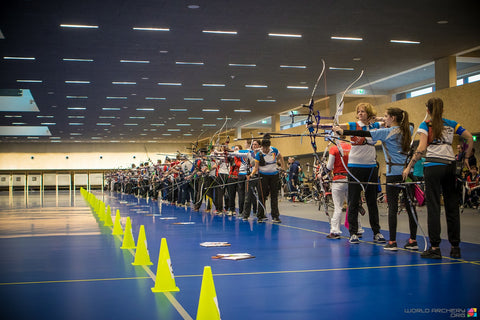 he World Archery Excellence Centre