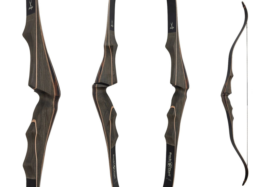 Buck Trail Antelope One Piece Recurve