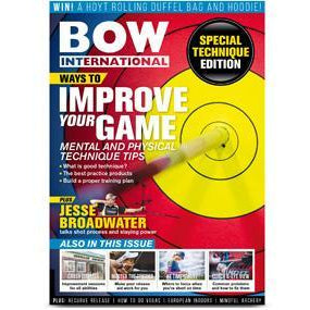Bow International 115