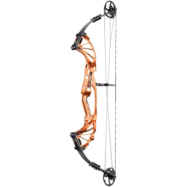Hoyt Prevail 37 X3 Compound
