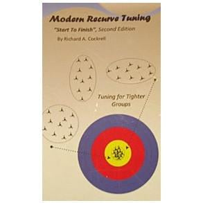 Modern Recurve Tuning Book