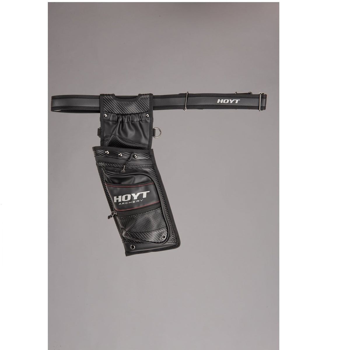 Hoyt Range Time Field Quiver