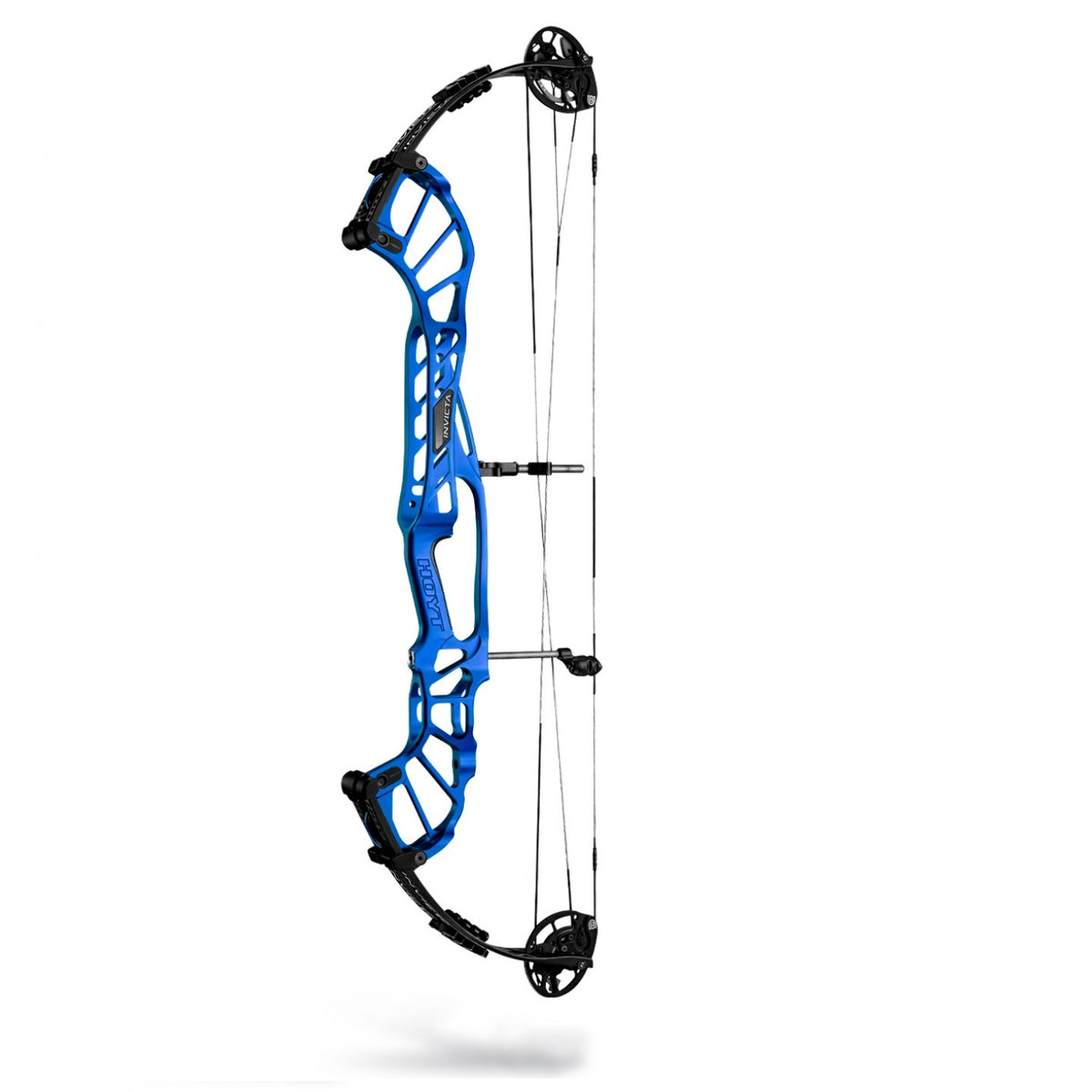 Hoyt Invicta 37 DCX cam in stock
