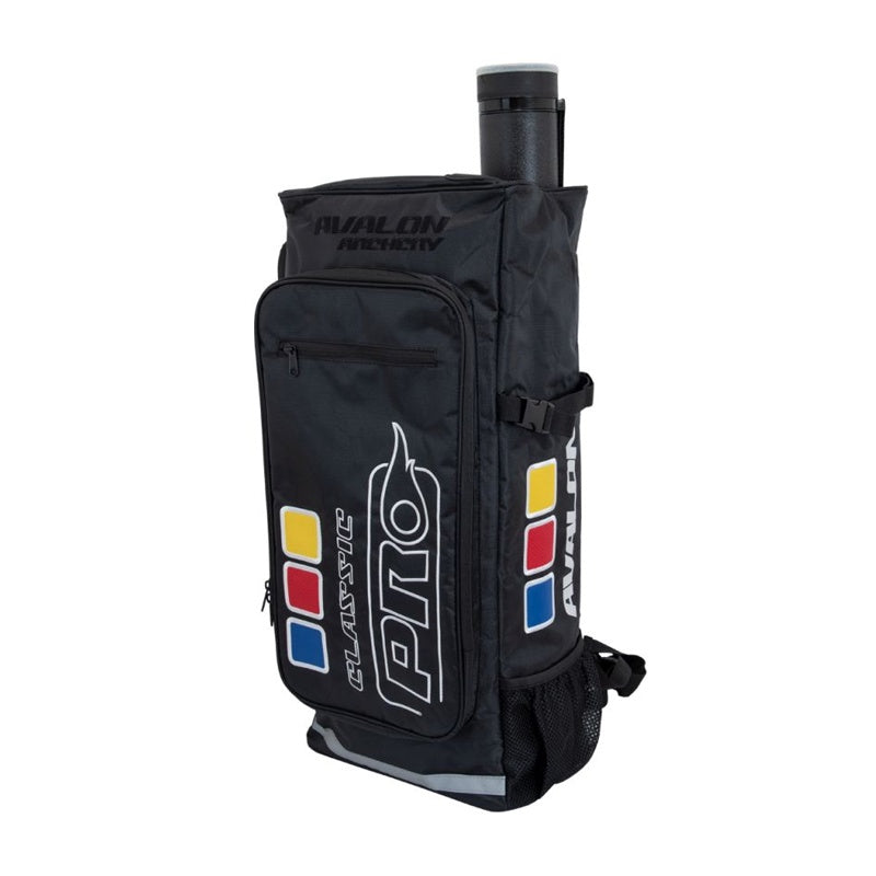 Avalon Pro Classic Lite Back Pack