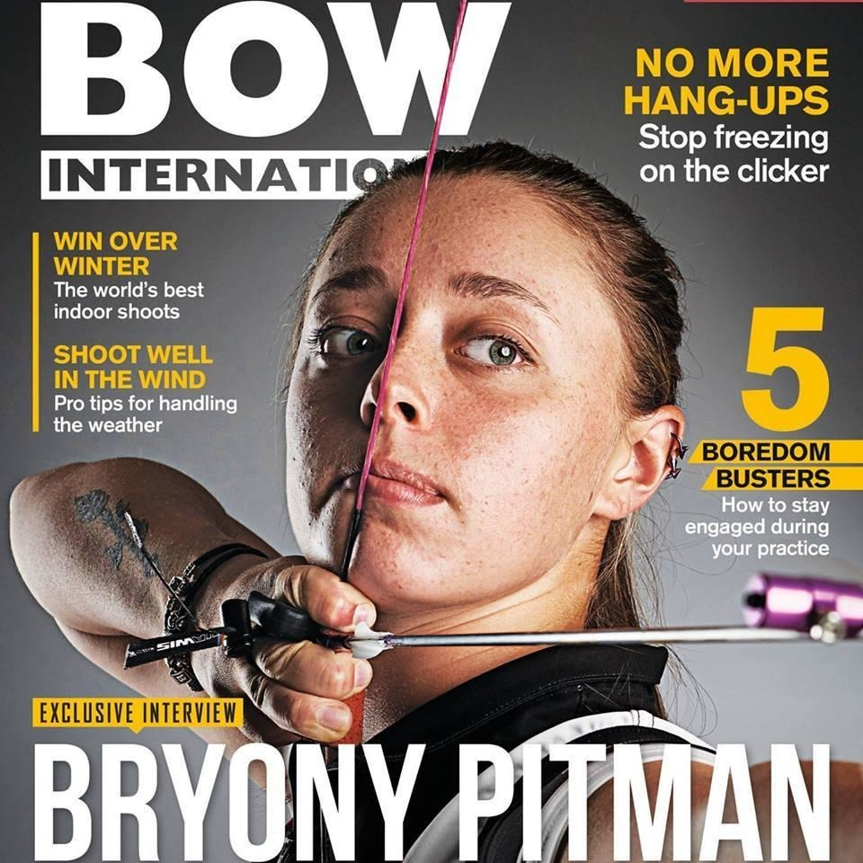 Bow International 119