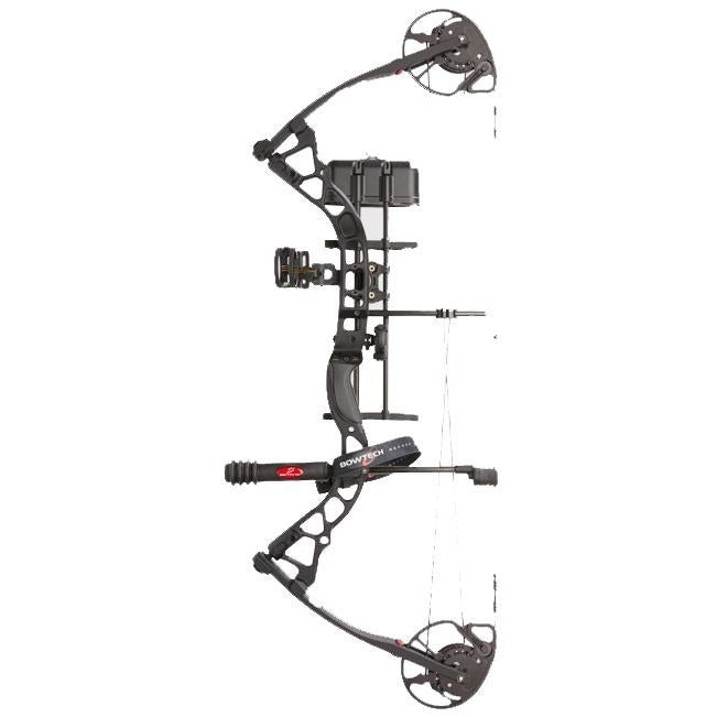 Bowtech Fuel Compound