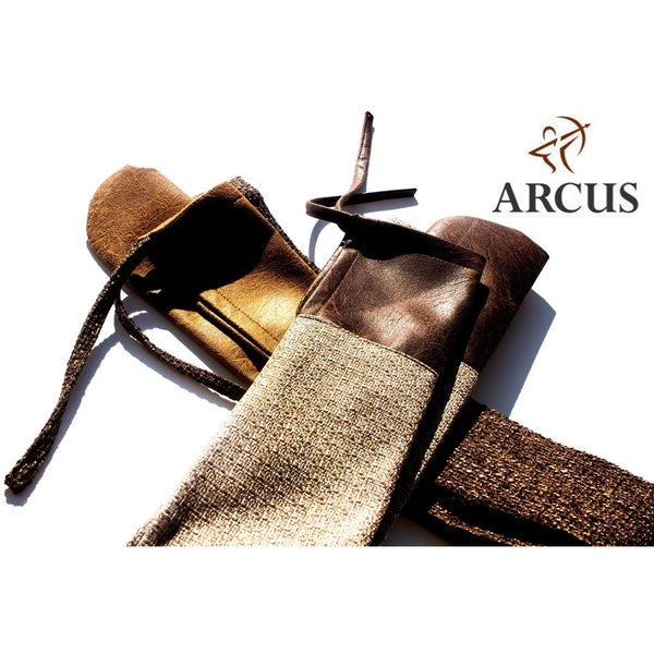 Arcus Handmade Field Bow Bag