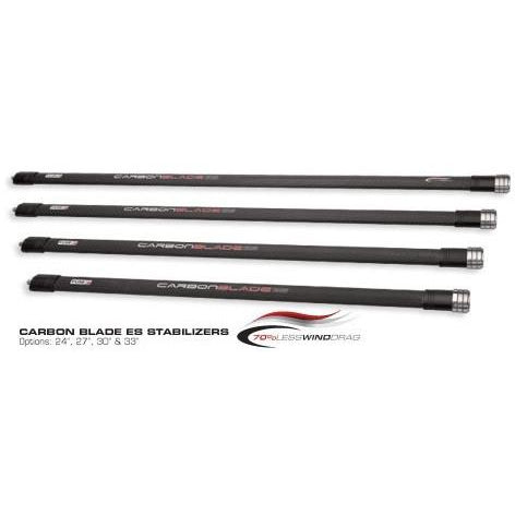 Fuse Carbon Blade ES Long Rod
