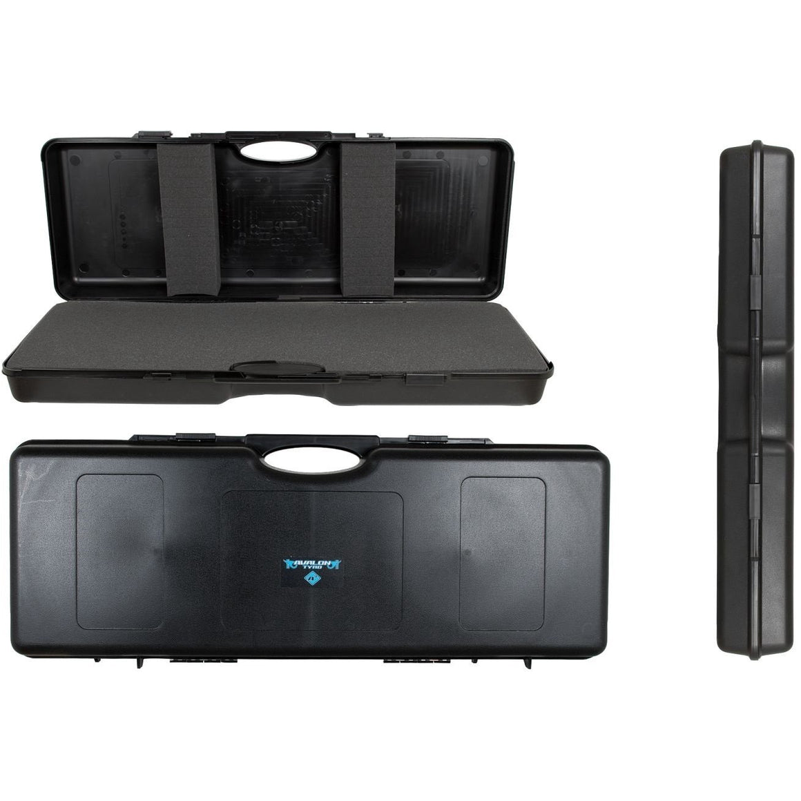 Avalon hard case Tyro ABS
