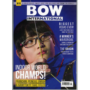 Bow International Magazine #106