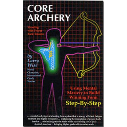 Core Archery Book