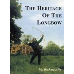 The Heritage of the Longbow Book