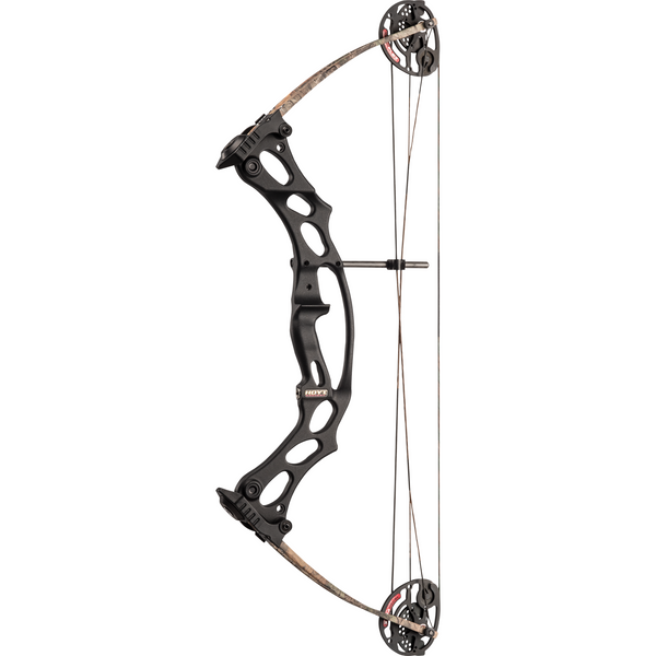 Hoyt Fireshot Compound