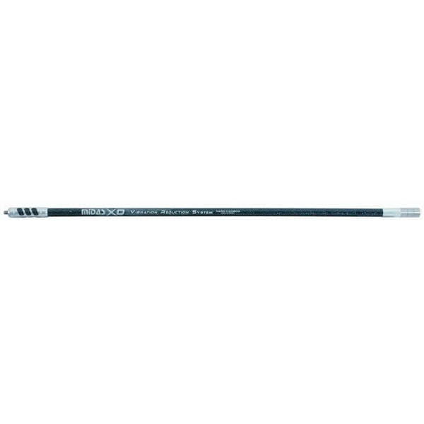 Midas XD Nano Carbon Long Rod