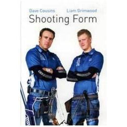 Bowstring Media Shooting Form DVD
