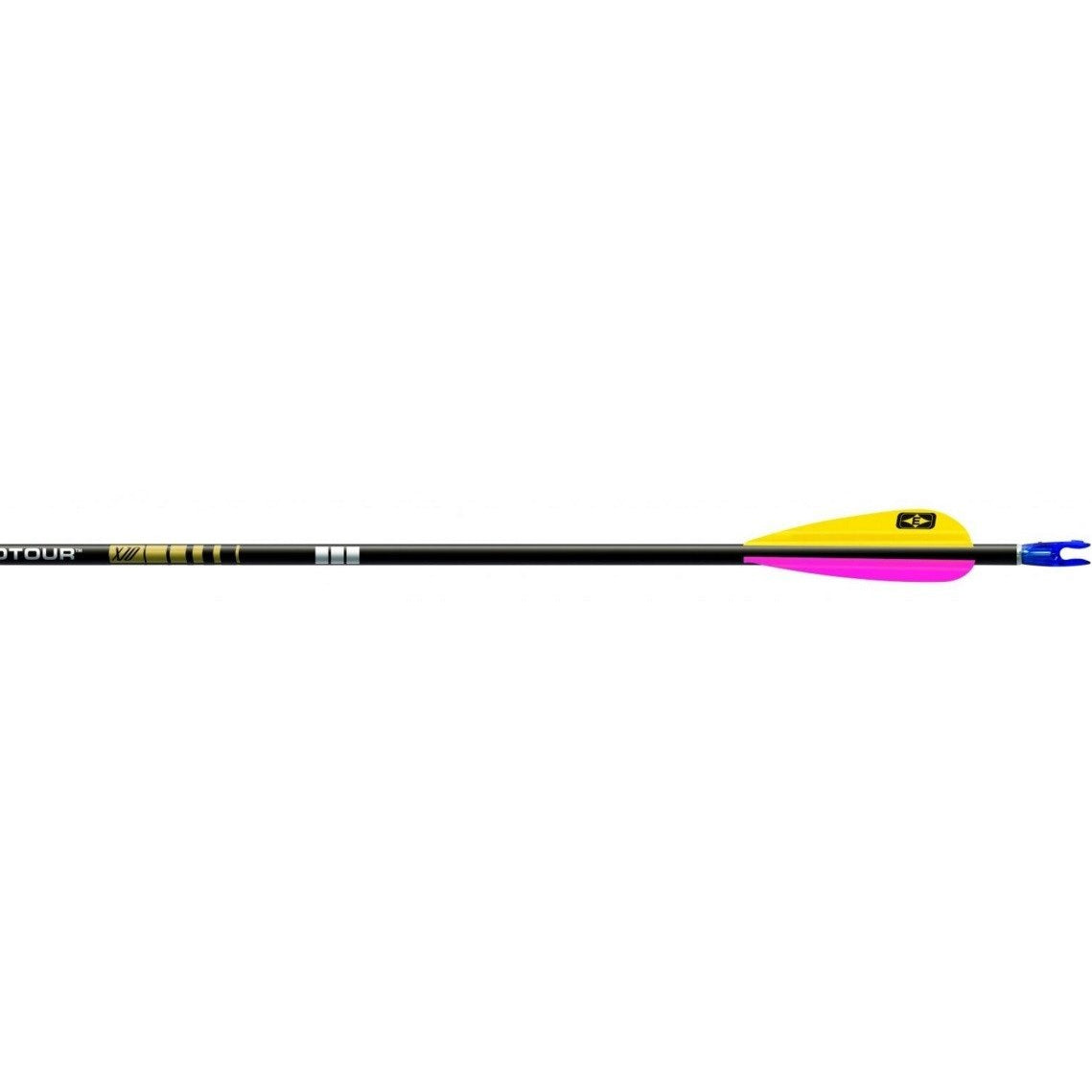 Easton X10 Protour Arrows x12
