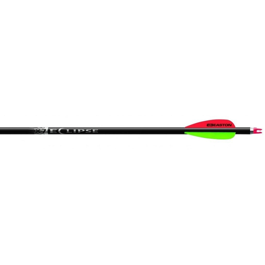 Easton X7 Eclipse Arrows x1