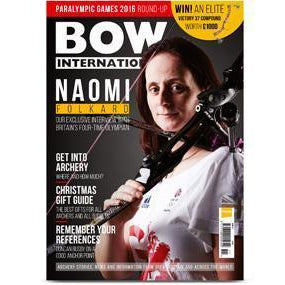 Bow International 111
