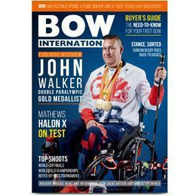 Bow International 112
