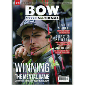 Bow International Magazine #107