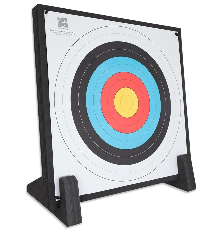 Avalon Eco Foam Target Plus Stand