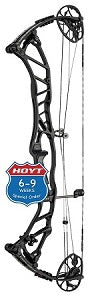 Hoyt Double XL Target Colours Special Order