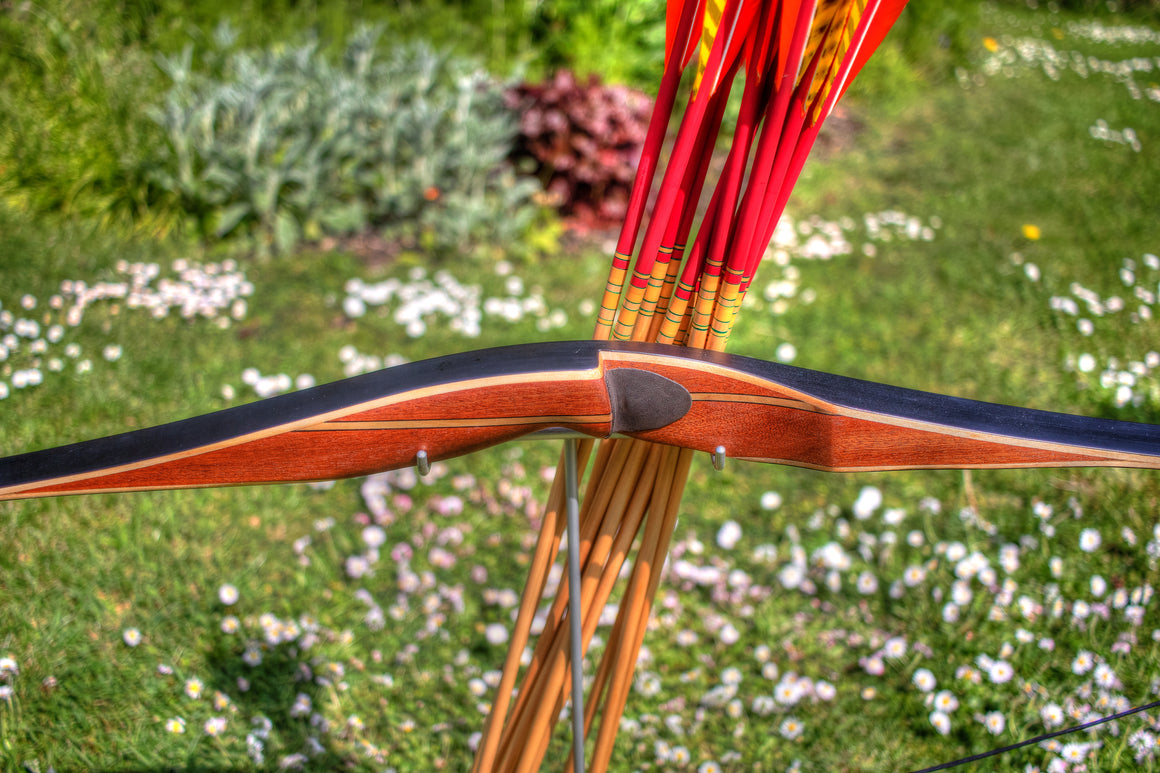 Ghost Classic Flatbow