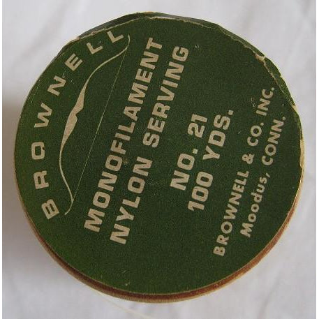 Brownell Monofilament