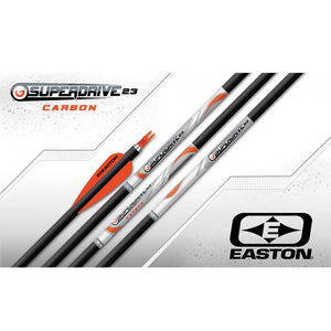 Easton SuperDrive 23 Shafts