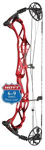 Hoyt Pro Force Compound Special Order