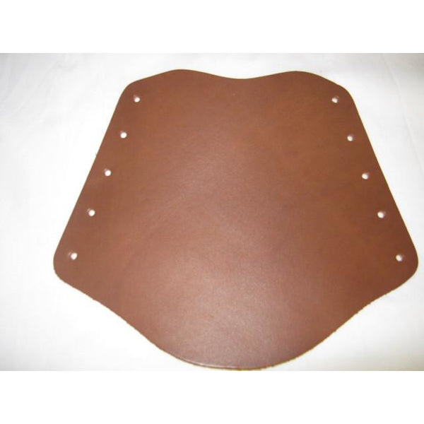 WAS Leather Traditional Bracer