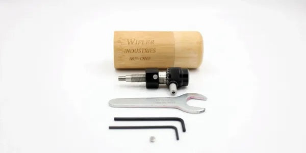 Wifler Industries MP One Pro Magnetic Pressure Button