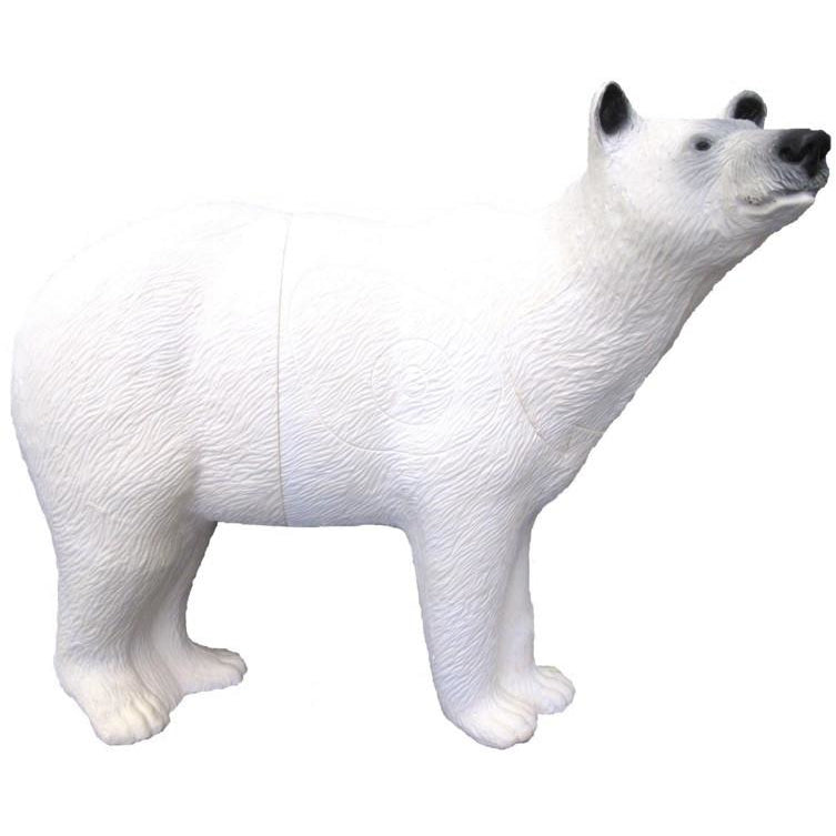SRT Polar Bear