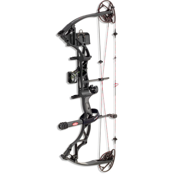 Bowtech Assassin