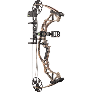 Hoyt Klash Package Compound