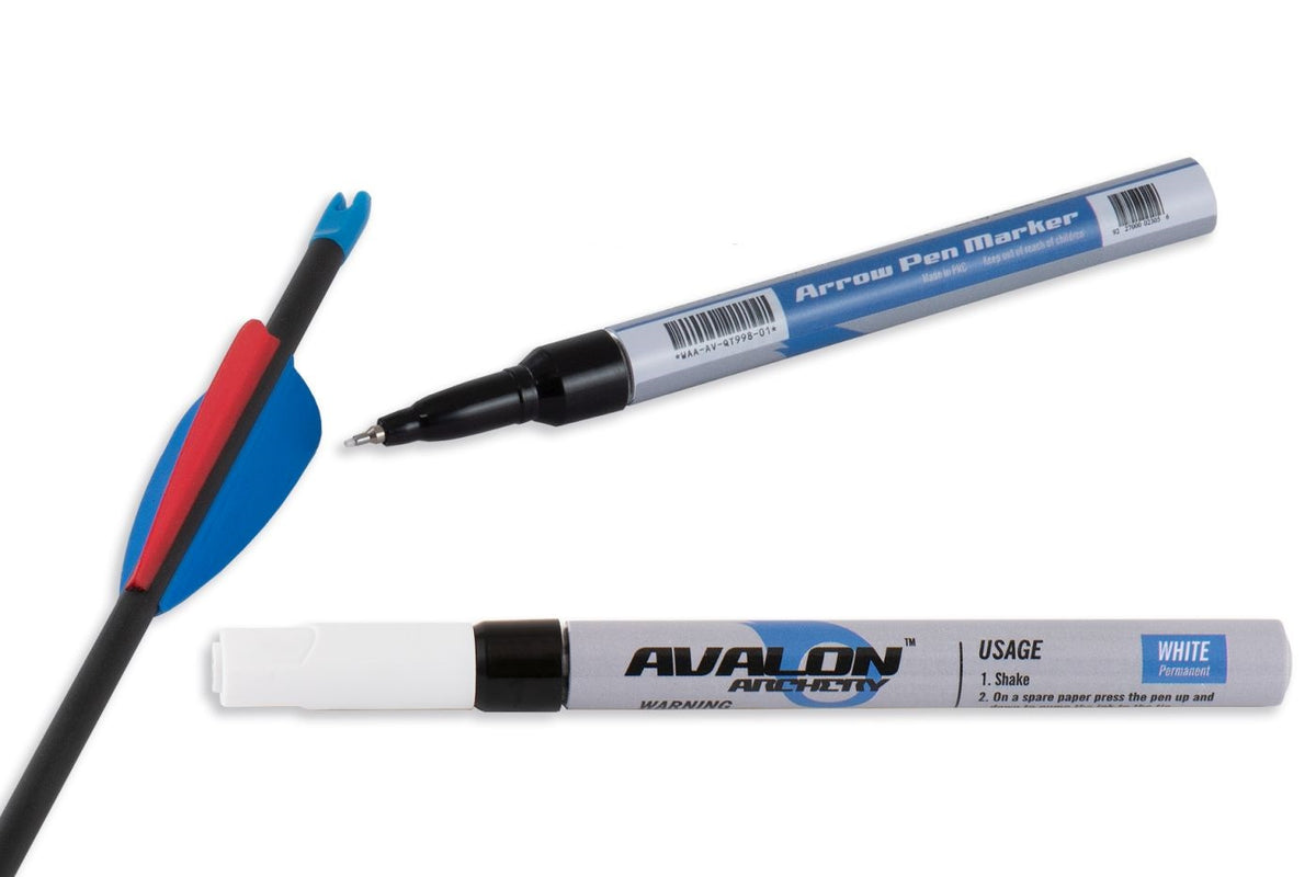 Avalon 0.7mm Arrow Cresting Pen