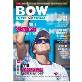 Bow International 109