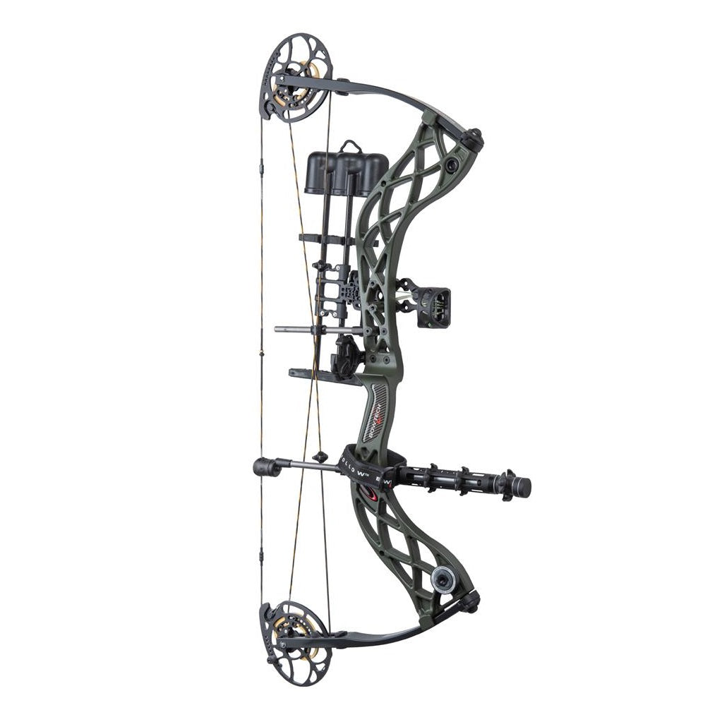 Bowtech Carbon Icon G2 Package