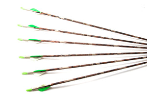Easton XX78 2114 Super Slam Arrows x6