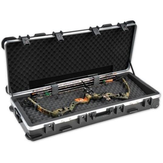 SKB Double Bow Case