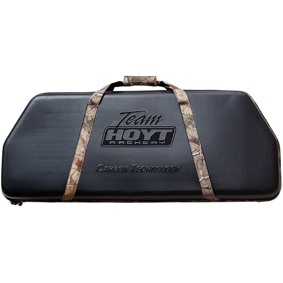 Hoyt Moulded Carbon Weave Design Bow Case