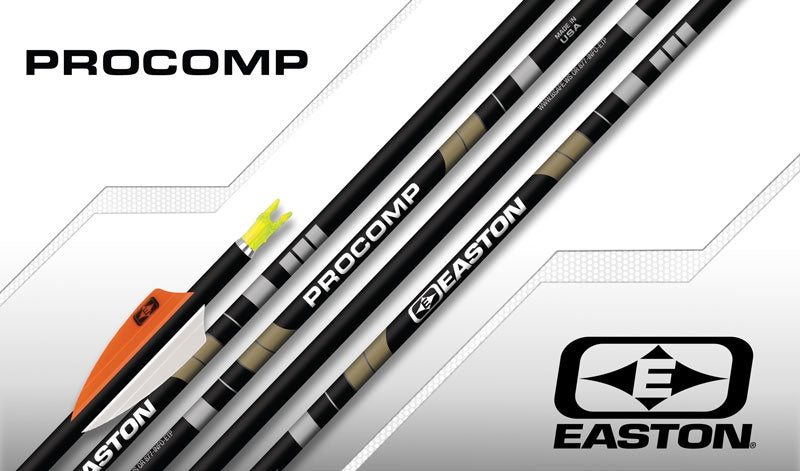 Easton ProComp Shafts
