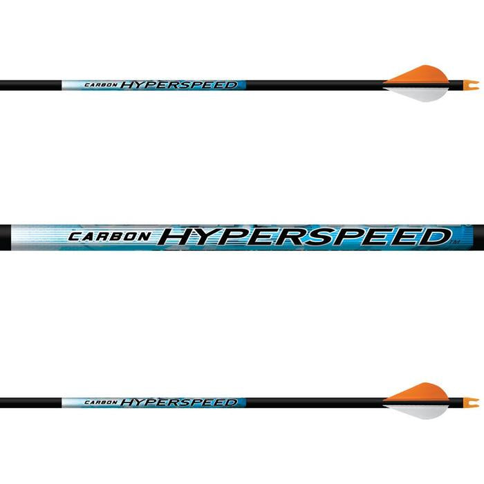 Easton Hyperspeed Shafts
